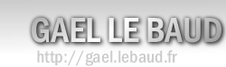 Gaël Le Baud